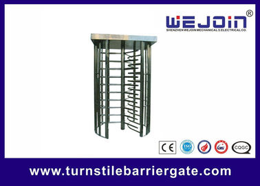 China turnstile gates , full height turnstile ,  office building gate security gates , manufacture usine