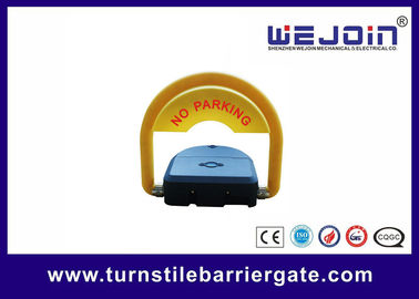 China Automatic Remote control parking lock usine