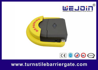 China Automatic Remote control parking lock Parking Management Systems usine