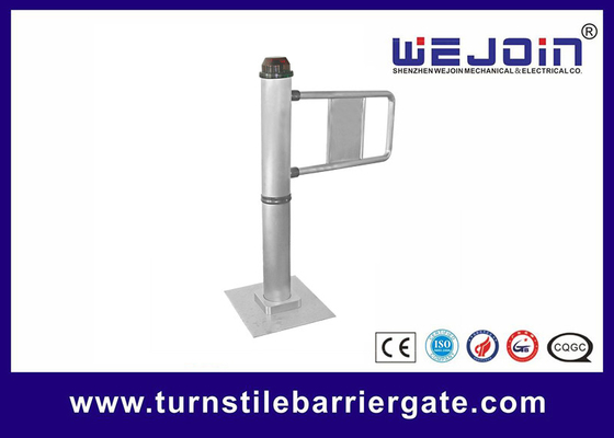 China Automatic Access Control Swing Barrier , Pedestrian Access Control Gates usine