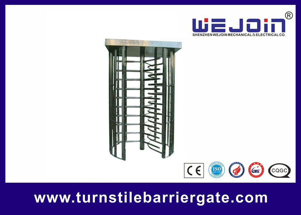 turnstile gates , full height turnstile ,  office building gate security gates , manufacture fournisseur